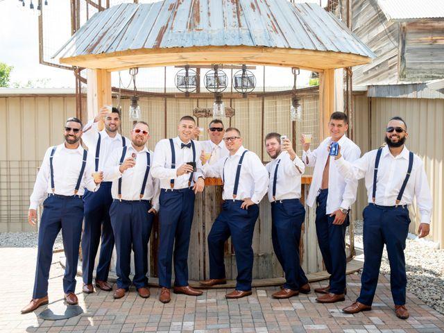 Jordan and Kirstie's Wedding in Sandusky, Ohio 61