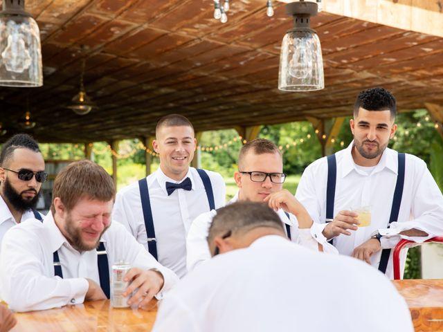 Jordan and Kirstie's Wedding in Sandusky, Ohio 62