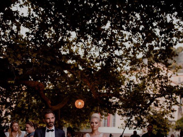 Konstantina and Thanasis's Wedding in Nafpilo, Greece 28