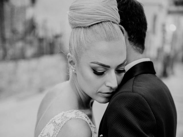 Konstantina and Thanasis's Wedding in Nafpilo, Greece 31