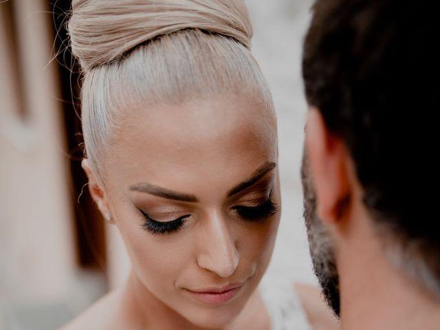 Konstantina and Thanasis's Wedding in Nafpilo, Greece 32