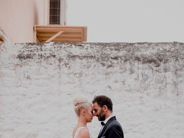 Konstantina and Thanasis's Wedding in Nafpilo, Greece 37