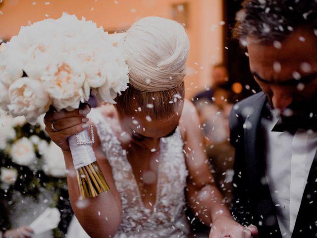 Konstantina and Thanasis's Wedding in Nafpilo, Greece 2
