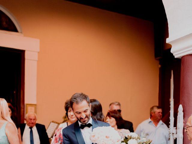 Konstantina and Thanasis's Wedding in Nafpilo, Greece 46