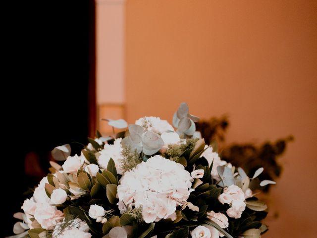 Konstantina and Thanasis's Wedding in Nafpilo, Greece 47