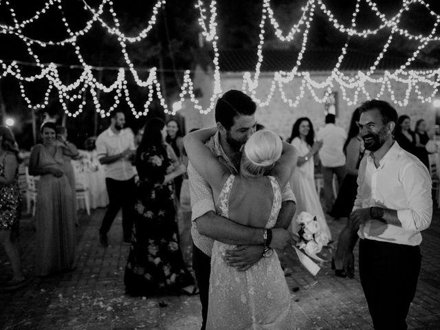 Konstantina and Thanasis's Wedding in Nafpilo, Greece 50