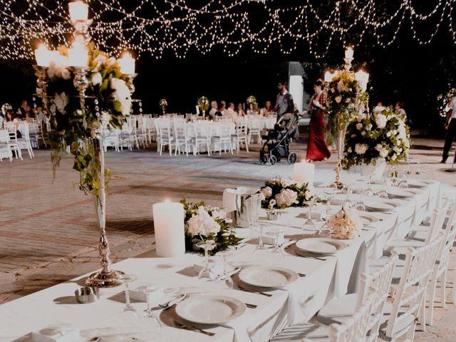 Konstantina and Thanasis's Wedding in Nafpilo, Greece 52