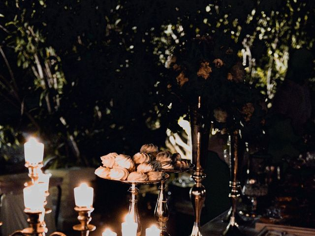 Konstantina and Thanasis's Wedding in Nafpilo, Greece 55
