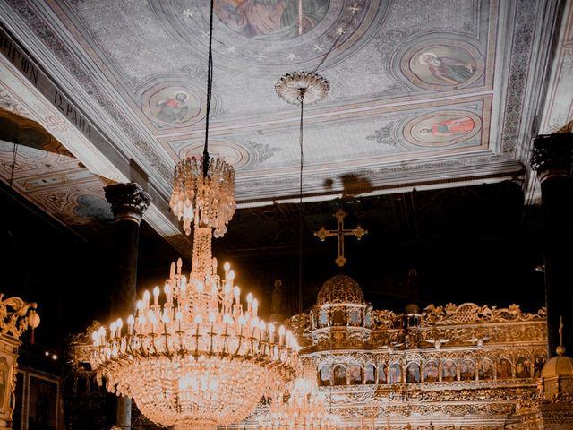Konstantina and Thanasis's Wedding in Nafpilo, Greece 58