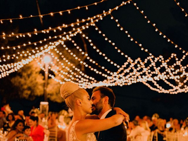Konstantina and Thanasis's Wedding in Nafpilo, Greece 60