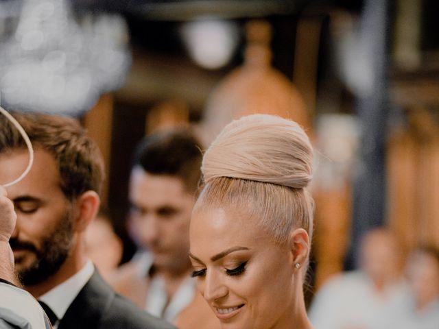 Konstantina and Thanasis's Wedding in Nafpilo, Greece 72