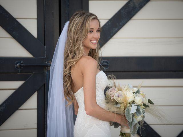 Bradley and Katie's Wedding in Wimberley, Texas 1