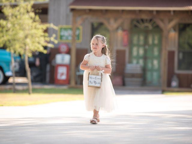 Bradley and Katie's Wedding in Wimberley, Texas 2