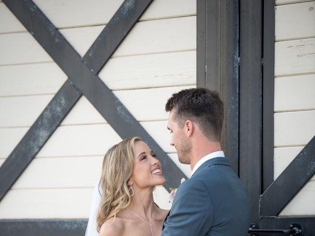 Bradley and Katie's Wedding in Wimberley, Texas 15