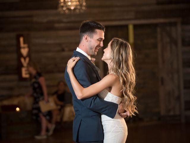 Bradley and Katie's Wedding in Wimberley, Texas 18