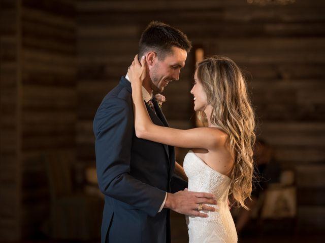 Bradley and Katie's Wedding in Wimberley, Texas 20