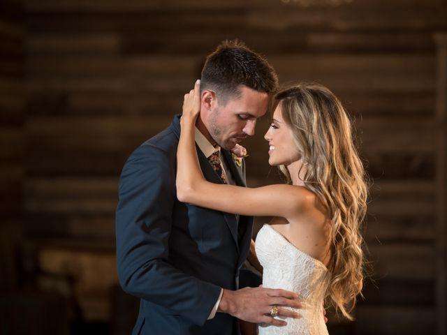 Bradley and Katie's Wedding in Wimberley, Texas 21