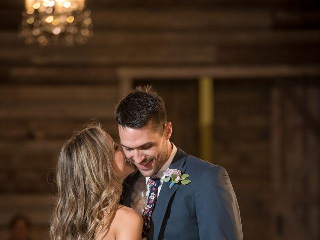 Bradley and Katie's Wedding in Wimberley, Texas 22