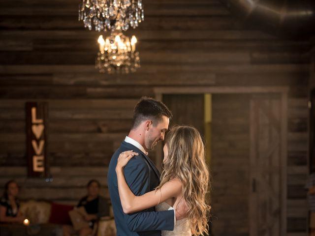 Bradley and Katie's Wedding in Wimberley, Texas 23