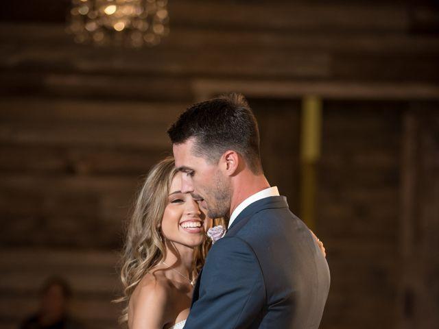 Bradley and Katie's Wedding in Wimberley, Texas 24