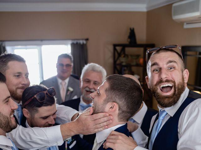 Dan and Lauren's Wedding in Topsfield, Massachusetts 14