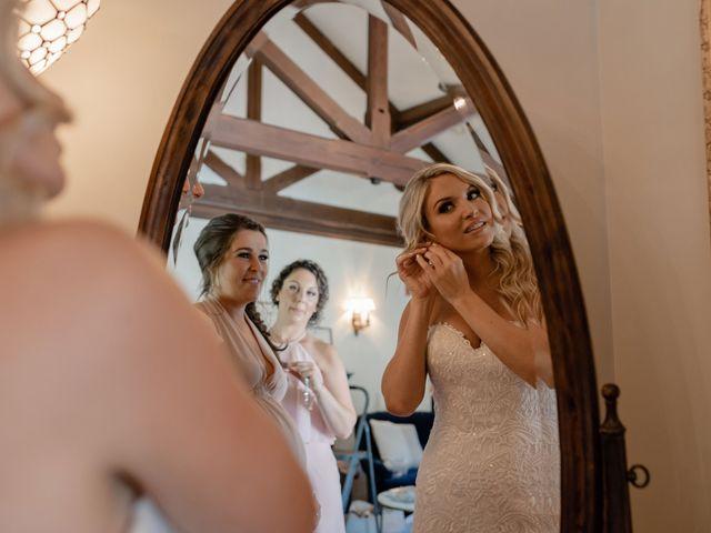 Dan and Lauren's Wedding in Topsfield, Massachusetts 15