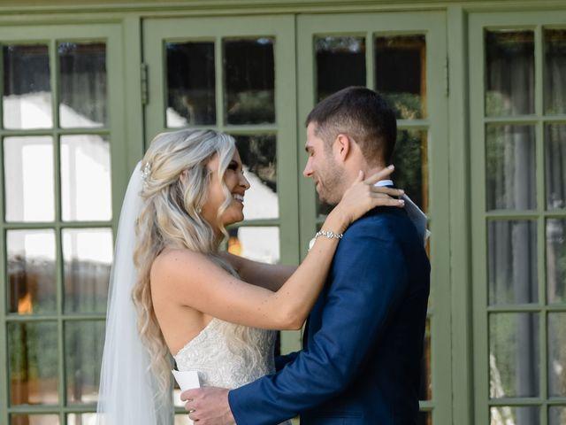 Dan and Lauren's Wedding in Topsfield, Massachusetts 20