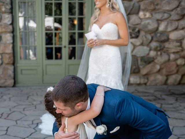 Dan and Lauren's Wedding in Topsfield, Massachusetts 21