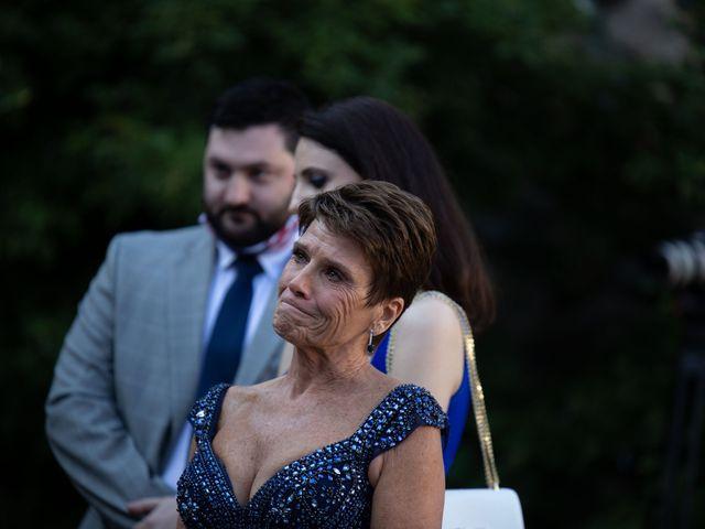 Dan and Lauren's Wedding in Topsfield, Massachusetts 25