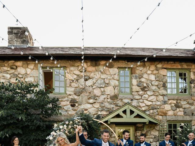 Dan and Lauren's Wedding in Topsfield, Massachusetts 31