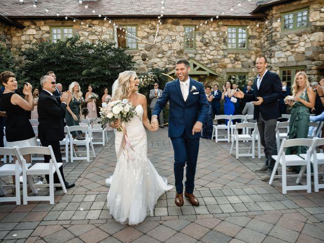 Dan and Lauren's Wedding in Topsfield, Massachusetts 33