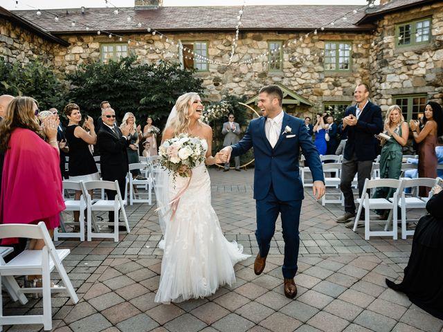 Dan and Lauren's Wedding in Topsfield, Massachusetts 1