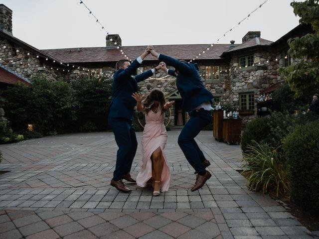 Dan and Lauren's Wedding in Topsfield, Massachusetts 36