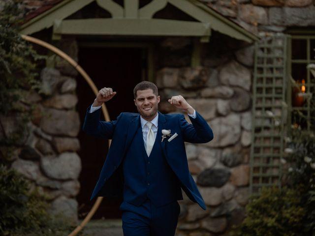 Dan and Lauren's Wedding in Topsfield, Massachusetts 38