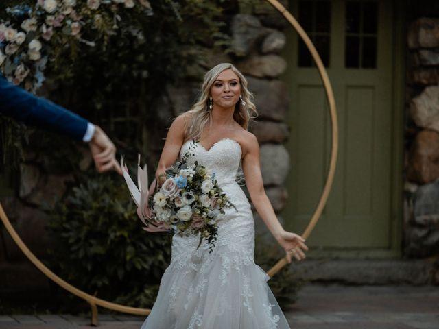 Dan and Lauren's Wedding in Topsfield, Massachusetts 40