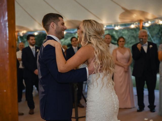 Dan and Lauren's Wedding in Topsfield, Massachusetts 44