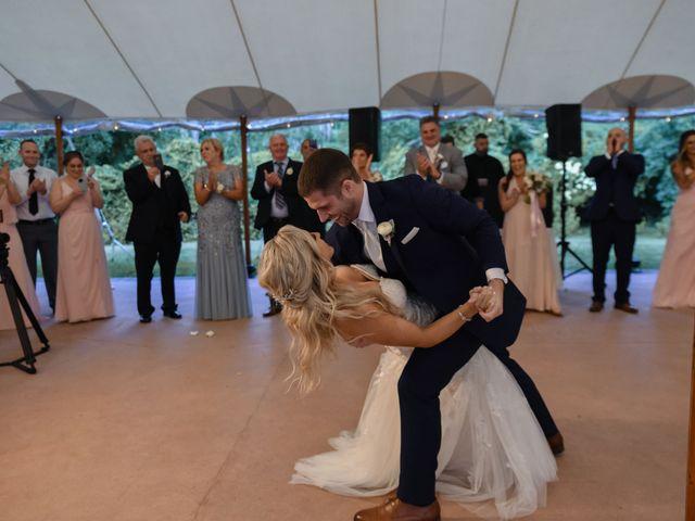 Dan and Lauren's Wedding in Topsfield, Massachusetts 47