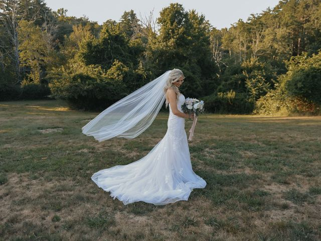 Dan and Lauren's Wedding in Topsfield, Massachusetts 53
