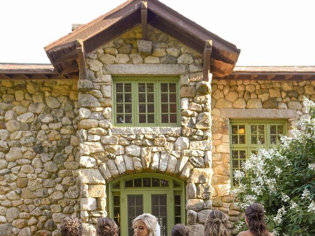 Dan and Lauren's Wedding in Topsfield, Massachusetts 60