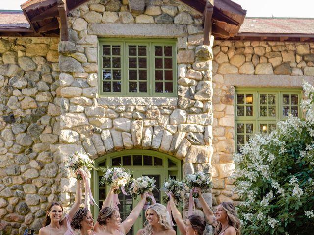 Dan and Lauren's Wedding in Topsfield, Massachusetts 62