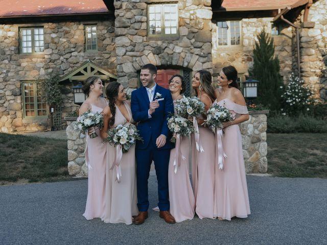 Dan and Lauren's Wedding in Topsfield, Massachusetts 66