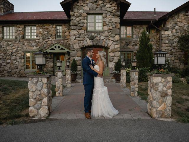 Dan and Lauren's Wedding in Topsfield, Massachusetts 67
