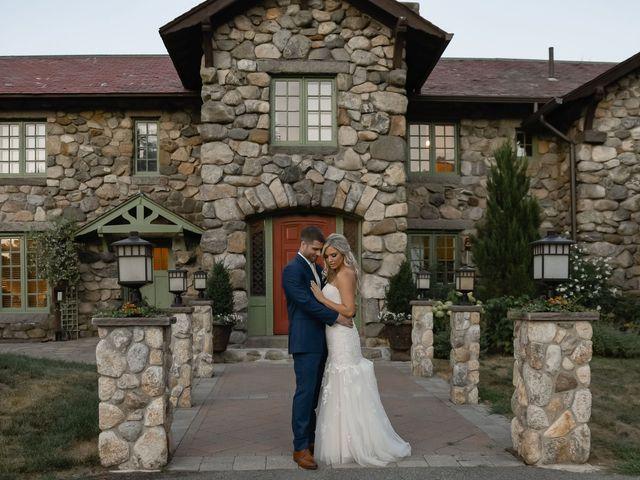 Dan and Lauren's Wedding in Topsfield, Massachusetts 71
