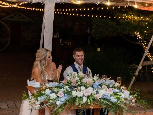 Dan and Lauren's Wedding in Topsfield, Massachusetts 73