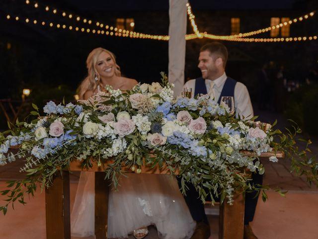 Dan and Lauren's Wedding in Topsfield, Massachusetts 75