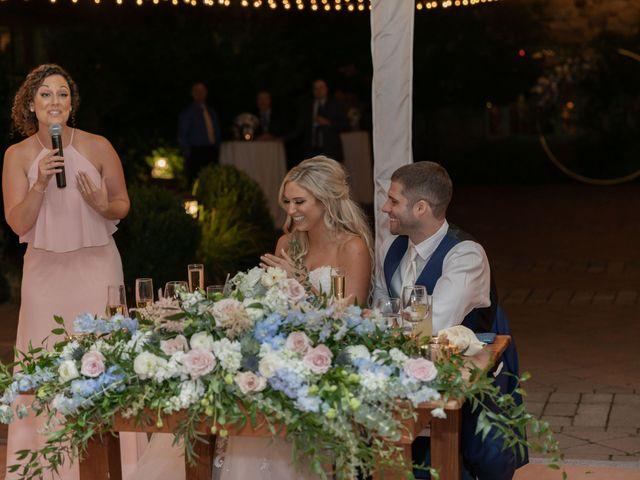 Dan and Lauren's Wedding in Topsfield, Massachusetts 76