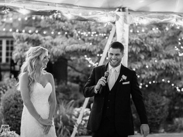 Dan and Lauren's Wedding in Topsfield, Massachusetts 77