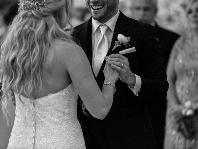 Dan and Lauren's Wedding in Topsfield, Massachusetts 79
