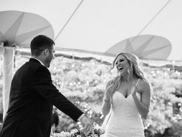 Dan and Lauren's Wedding in Topsfield, Massachusetts 81