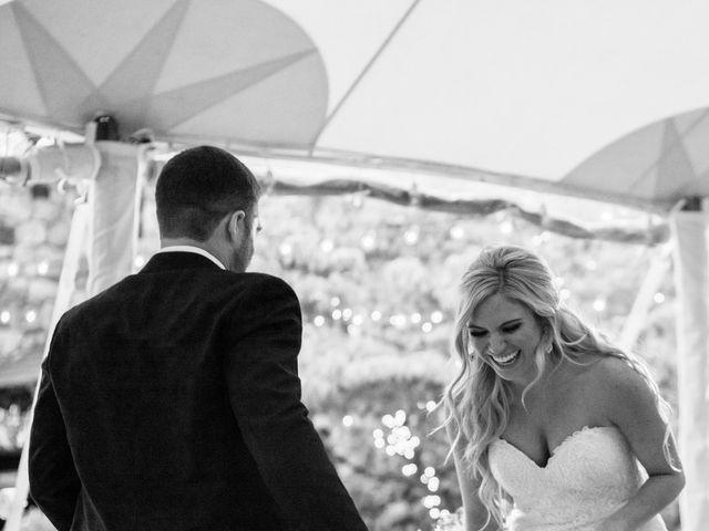 Dan and Lauren's Wedding in Topsfield, Massachusetts 82